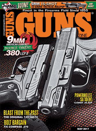 Guns Magazine Remington Revived - Guns Magazine
