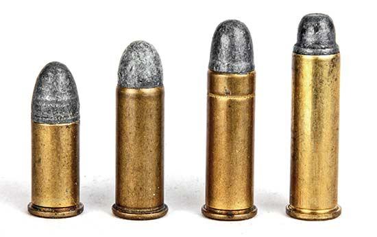 Guns Magazine  38 Long Colt - Guns Magazine