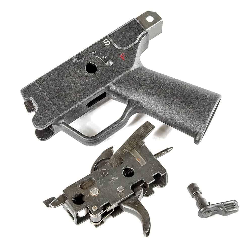 Guns Magazine Rock Your Roller Lock! - Guns Magazine