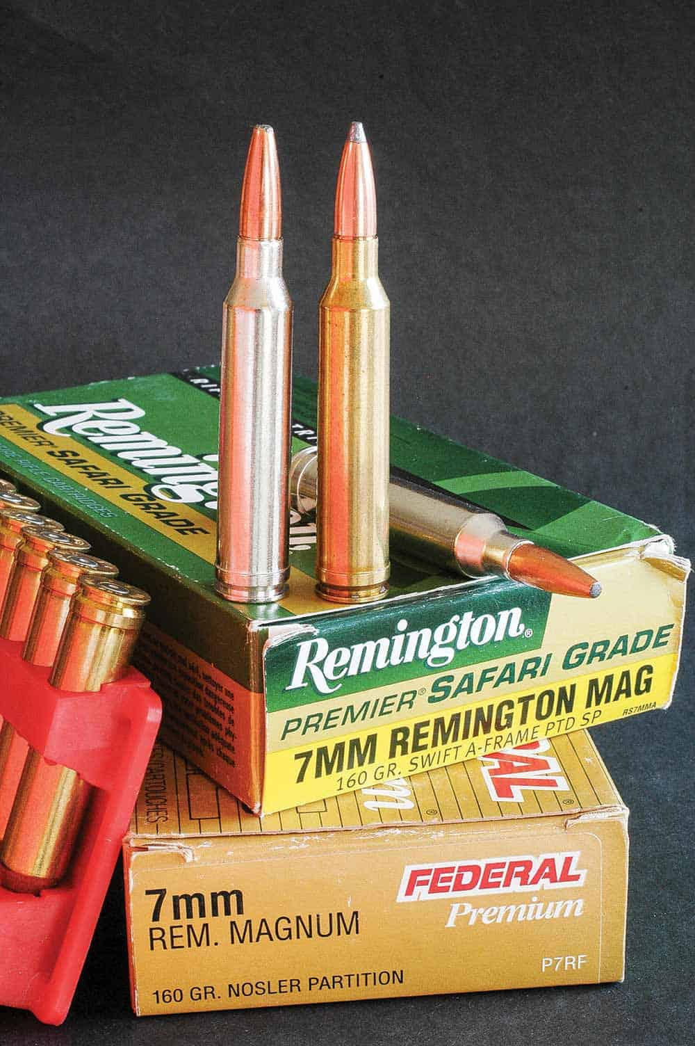 Guns Magazine Best Elk Cartridge? - Guns Magazine